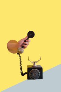 procedury w telefon